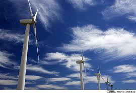 5759 442 - نیروگاه های بادی در ۱۰ شهر کشور