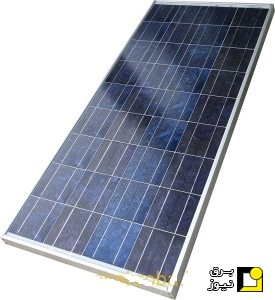 انواع سلول خورشیدی