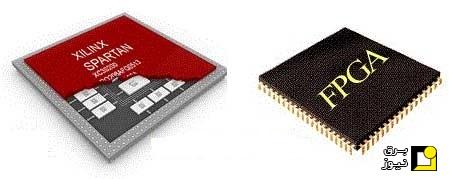 آموزش برنامه نویسی FPGA