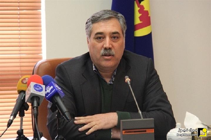 اقتصادی/ ریاحی در دیدار معاون اجتماعی والی هرات: برنامه صنعت برق خراسان افزایش صادرات به افغانستان است