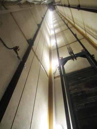 معرفی برق آسانسور و چاله آسانسور