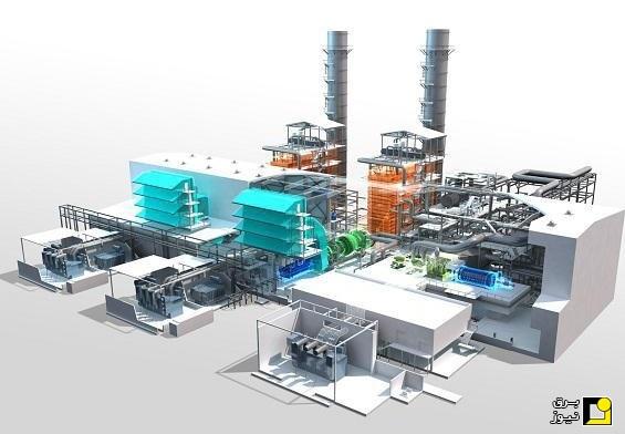 مزایای تولید پراکنده CHP برای واحد های صنعتی