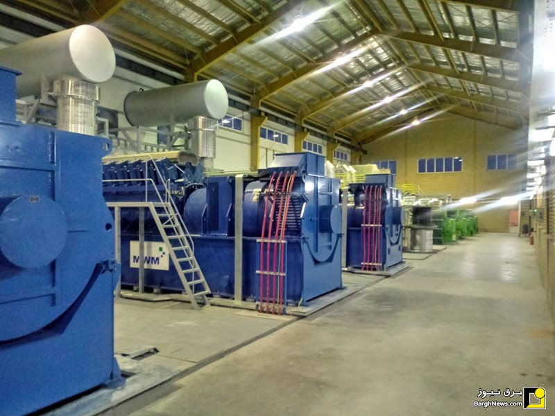 مراحل احداث نیروگاه مقیاس کوچک