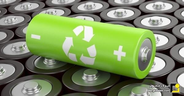 ساخت باتریهای قابل شارژ با ظرفیت شش برابر